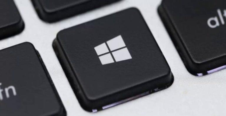 Fix: Windows-Taste oder -Taste funktioniert nicht
