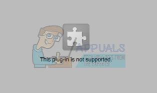 Fix: Dieses Plugin wird nicht unterstützt