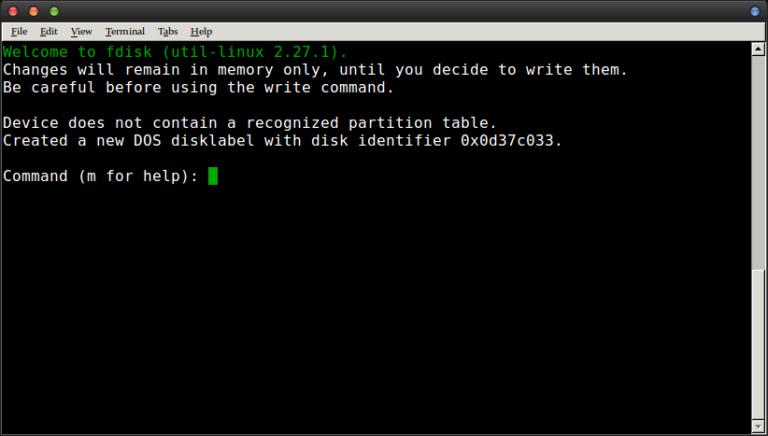 So formatieren Sie ein Laufwerk unter Linux als exFAT