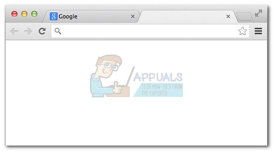 Fix: Mac öffnet beim Öffnen von Links eine leere Chrome-Seite