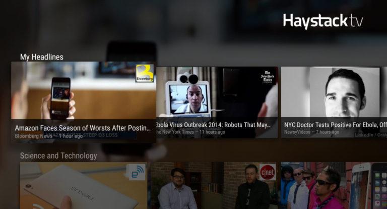 Top 10 Android TV Apps, die Sie verwenden sollten