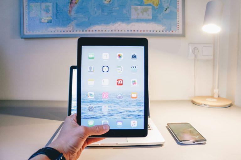 So beschleunigen Sie Ihr langsames und verzögertes iPad