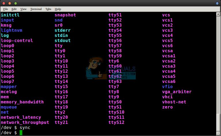 So geben Sie Linux-Puffer und -Caches frei