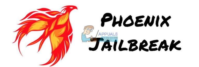 Phoenix Jailbreak für 32-Bit-iDevices unter iOS 9.3.5