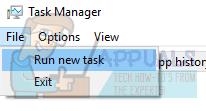 Fix: Windows Shell Experience Host funktioniert nicht mehr