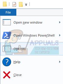 Fix: Datei-Explorer unter Windows 10 Slow