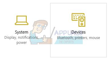 Fix: Maus bewegt sich unter Windows 10 von alleine