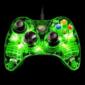Fix: AfterGlow Xbox 360 Controller funktioniert nicht