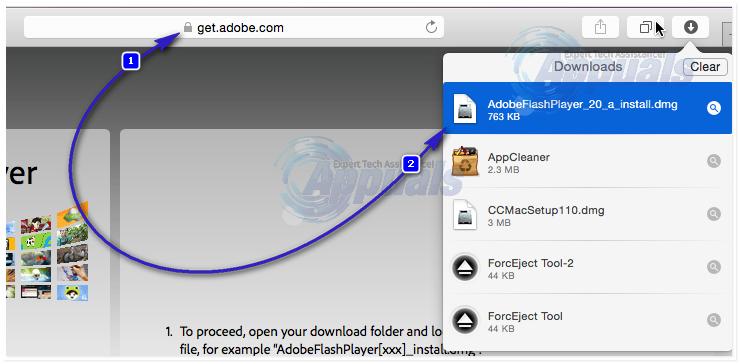 So beheben Sie Adobe Flash-Probleme unter MacOS El Capitan
