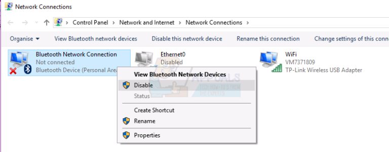 Fix: Powerline-Adapter 'Nicht identifiziertes Netzwerk'