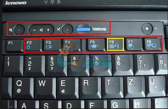 Fix: Laptop-Kamera funktioniert nicht unter Windows 7, 8 und 10