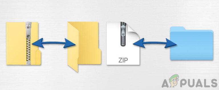 So komprimieren und entpacken Sie Dateien unter Chrome OS