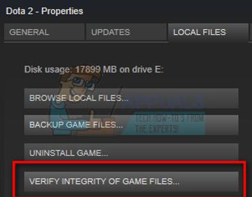So reparieren Sie Steam – Appuals.com