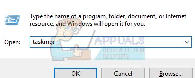 Fix: Windows 10 Startmenü flackert