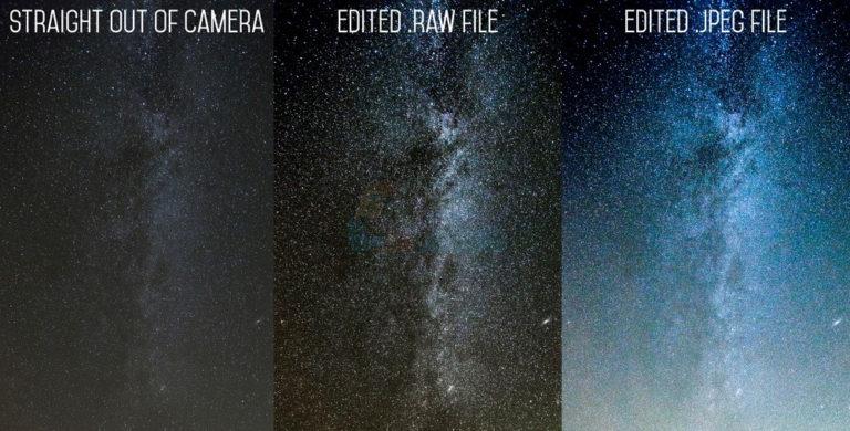 Aktivieren der Camera2-API und Aufnehmen von RAW unter Android