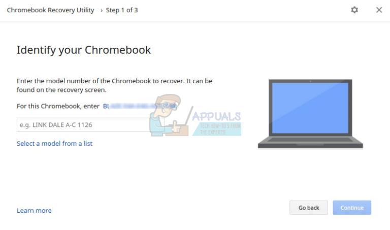 So aktivieren Sie den Entwicklermodus unter Chrome OS