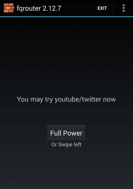 So verwandeln Sie Android Phone in einen Wifi Extender