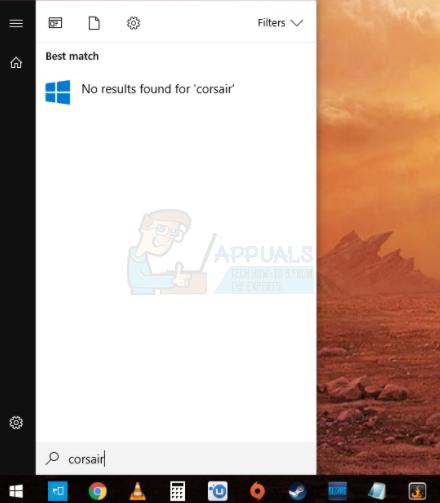 Gelöst: Die Suche unter Windows 10 wird ständig von selbst angezeigt