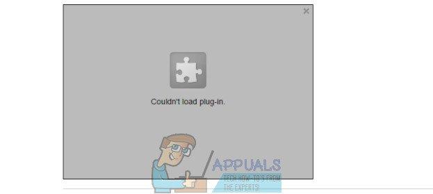 Fix: Plugin-Fehler konnte nicht geladen werden