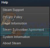 So erstatten Sie ein Spiel bei Steam