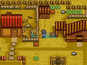 Gibt es Spiele wie Harvest Moon?