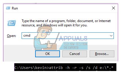 So beheben Sie ein USB- oder Flash-Laufwerk, auf dem keine Dateien und Ordner angezeigt werden