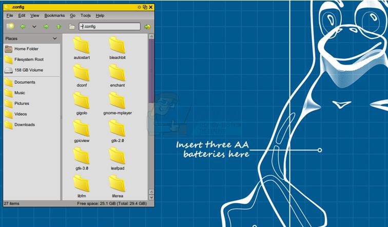 So konfigurieren Sie ein permanentes Dual-Monitor-Setup in Ubuntu