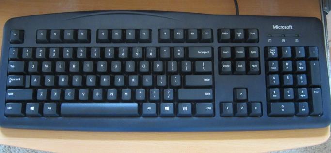 Fix: Tastatur-Nummernblock funktioniert nicht