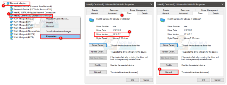 Fix: BSOD-Fehler 0x00000133 & 0x00000139 unter Windows 8 und 10