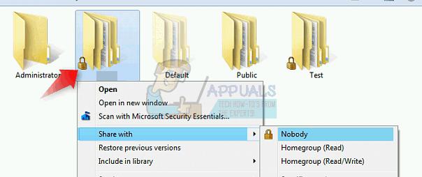 So entfernen Sie Vorhängeschloss oder Sperrsymbol aus Dateien unter Windows 10