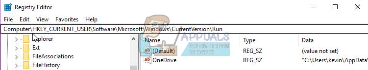 Fix: Windows-Befehlsprozessor beim Start in Windows 10