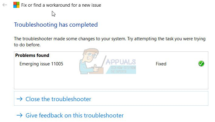Fix: Langsame WLAN-Probleme nach der Installation von Creators Update