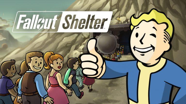 So beheben Sie den Absturz von Fallout Shelter auf Xbox One