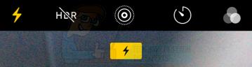 So deaktivieren Sie Burst-Fotos auf dem Kamera-Timer in iOS 9 und 10