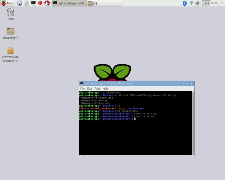 So verwandeln Sie einen Raspberry Pi 3 in Ihren persönlichen privaten Cloud-Server