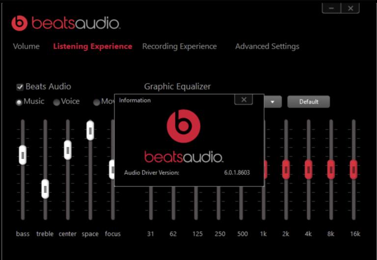 So installieren Sie den Beats Audio-Treiber auf HP Notebooks und Laptops neu