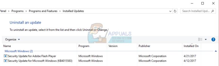 Fix: XPSSVCS.DLL fehlt unter Windows 10