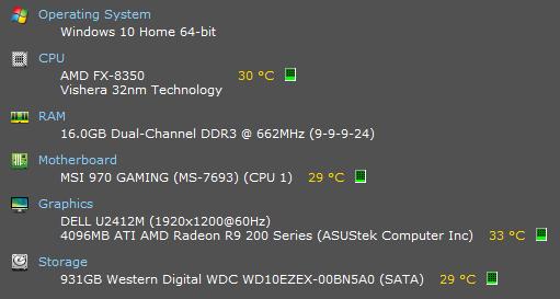 So senken Sie die CPU-Temperatur