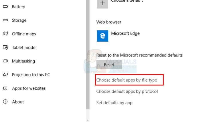 So deaktivieren Sie den Edge PDF Viewer in Windows 10