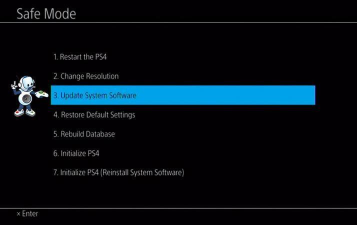 So beheben Sie Probleme beim Lesen und Auswerfen von PS4 (PlayStation 4) -Discs
