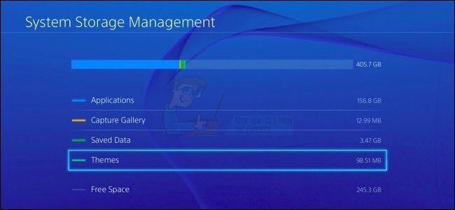 So beheben Sie das Einfrieren und Verzögern von PS4 (PlayStation 4)
