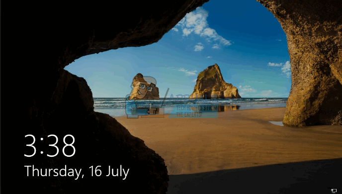 So erhöhen Sie die Timeout-Einstellungen für den Windows 10-Sperrbildschirm