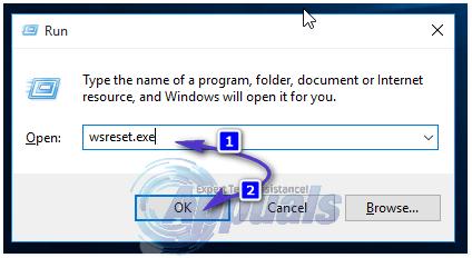 """Windows 10 Store-Fehler """"Diese App kann nicht geöffnet werden"""""""