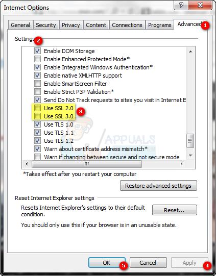 So beheben Sie Windows Live Mail kann nicht synchronisiert werden und zeigt den Serverfehler 0x80072F06 an
