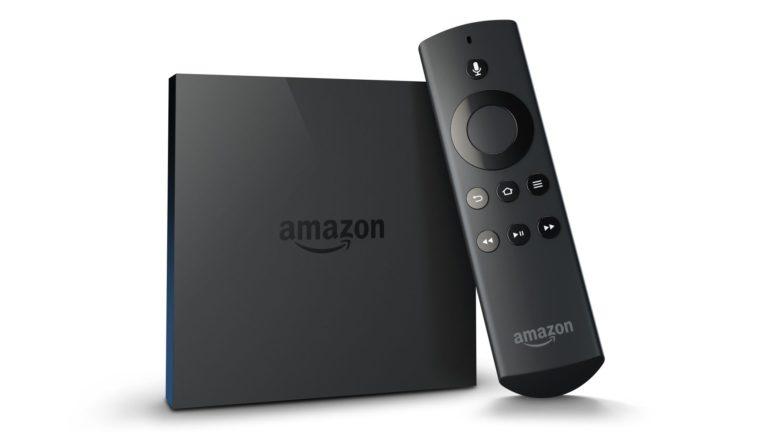 So richten Sie Ihre Amazon Fire TV-Box ein