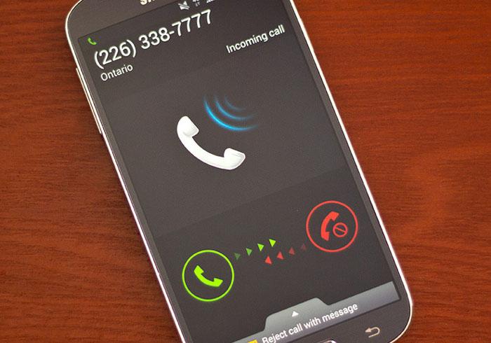 UPDATE: Android-Telefon mit unbekannter Telefonnummer