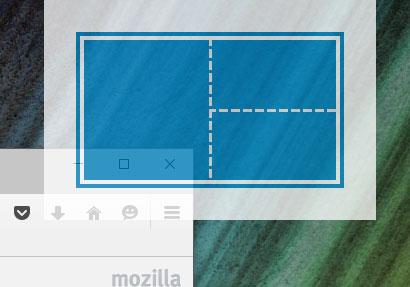 So deaktivieren Sie das Snap-Popup beim Verschieben von Windows unter Windows 10