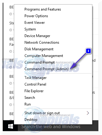 Fix: Windows 10 Store-Symbol fehlt