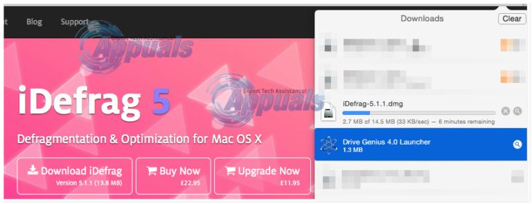 BEST GUIDE: Defragmentieren Sie Ihren Mac mit iDefrag