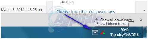 UPDATE: Deinstallieren Sie das Treiber-Update von Slimware Utilities